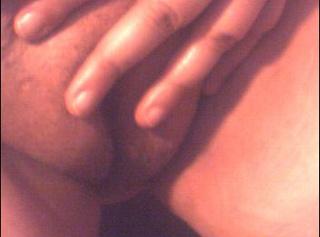 """Vorschaubild vom Privatporno mit dem Titel """"Meine fleischige rasierte Muschi"""""""