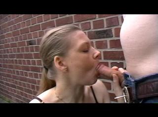 """Vorschaubild vom Privatporno mit dem Titel """"Der Straßen-Wischer"""""""