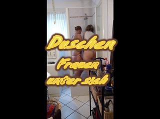 """Vorschaubild vom Privatporno mit dem Titel """"Duschen"""""""