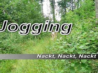 """Vorschaubild vom Privatporno mit dem Titel """"Jogging"""""""