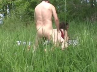 """Vorschaubild vom Privatporno mit dem Titel """"Outdoor Action"""""""