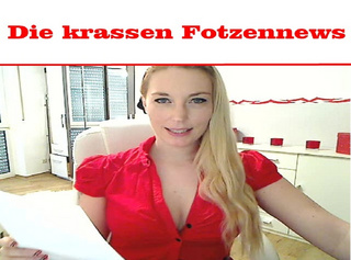 """Vorschaubild vom Privatporno mit dem Titel """"Die krassen Fotzennews"""""""
