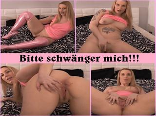 """Vorschaubild vom Privatporno mit dem Titel """"Bitte schwänger mich!!!"""""""