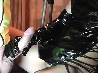 """Vorschaubild vom Privatporno mit dem Titel """"Die Spermaqueen"""""""