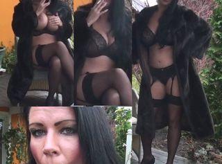 """Vorschaubild vom Privatporno mit dem Titel """"Smokin Lady"""""""