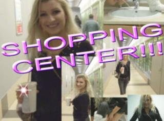 """Vorschaubild vom Privatporno mit dem Titel """"SHOCK!! PISSEN IN SHOPPING CENTER IN SPÜLE"""""""