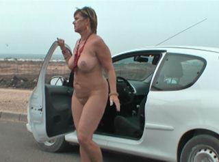 """Vorschaubild vom Privatporno mit dem Titel """"FKK Fuerteventura 2012 Teil 3"""""""