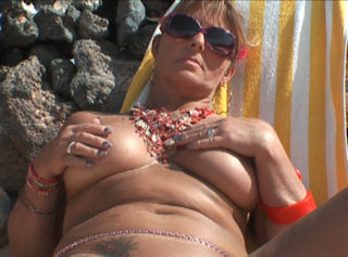 """Vorschaubild vom Privatporno mit dem Titel """"FKK auf Fuerteventura 2012 Teil 4"""""""