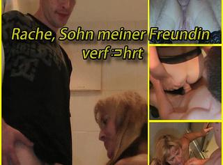 """Vorschaubild vom Privatporno mit dem Titel """"Rache, sohn meiner Freundin verführt"""""""