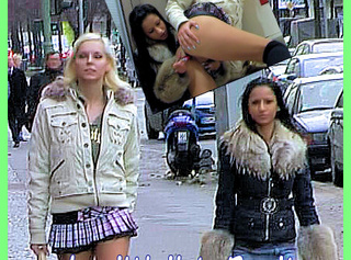 """Vorschaubild vom Privatporno mit dem Titel """"analwalk in berlin"""""""