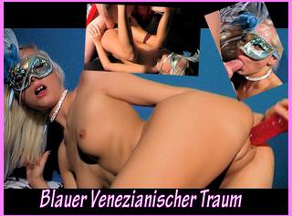 """Vorschaubild vom Privatporno mit dem Titel """"Blauer Venezianischer Traum"""""""
