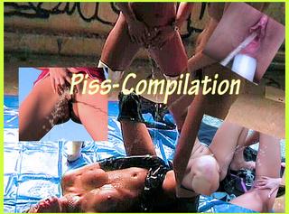 """Vorschaubild vom Privatporno mit dem Titel """"Piss-Compilation"""""""