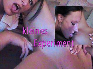 """Vorschaubild vom Privatporno mit dem Titel """"Kleines Experiment"""""""