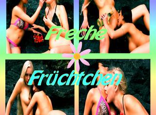 """Vorschaubild vom Privatporno mit dem Titel """"Freche Früchtchen"""""""