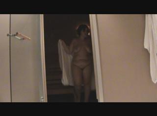 """Vorschaubild vom Privatporno mit dem Titel """"Spannervideo Hotelsauna"""""""