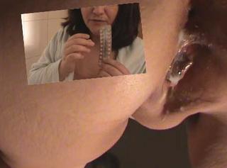 """Vorschaubild vom Privatporno mit dem Titel """"AO gefickt – Scheiße, Pille vergessen"""""""