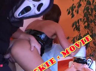 """Vorschaubild vom Privatporno mit dem Titel """"Fickie Movie - Monster-Schwanz u. Spermafontäne"""""""