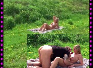 """Vorschaubild vom Privatporno mit dem Titel """"Outdoor-Sex // Die Freiluft-Ficker"""""""