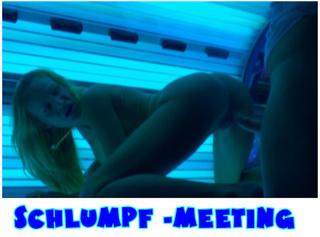 """Vorschaubild vom Privatporno mit dem Titel """"Schlumpf-Meeting!!!"""""""