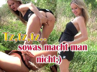 """Vorschaubild vom Privatporno mit dem Titel """"Piss Luder!!"""""""