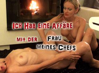 """Vorschaubild vom Privatporno mit dem Titel """"Ich hab eine Affäre mit der Frau meines Chefs!!"""""""