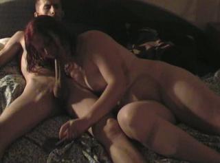 """Vorschaubild vom Privatporno mit dem Titel """"Geil geblasen"""""""