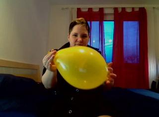 """Vorschaubild vom Privatporno mit dem Titel """"Heisse Luftballon Spiele ( Userwunsch )"""""""