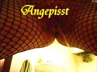"""Vorschaubild vom Privatporno mit dem Titel """"Angepisst"""""""