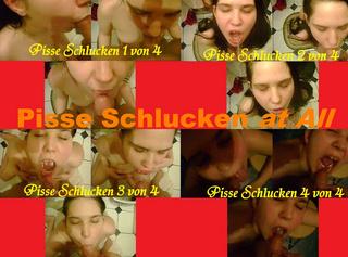 """Vorschaubild vom Privatporno mit dem Titel """"Pisse Schlucken @ All"""""""