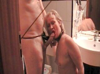 """Vorschaubild vom Privatporno mit dem Titel """"Toilettenschlampe"""""""