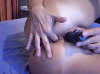 """Vorschaubild vom Privatporno mit dem Titel """"Orgasmus für Dich"""""""
