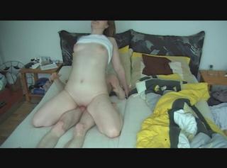 """Vorschaubild vom Privatporno mit dem Titel """"Die Übernachtung"""""""
