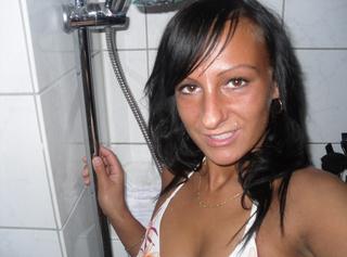 """Vorschaubild vom Privatporno mit dem Titel """"beim Duschen"""""""