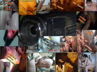 """Vorschaubild vom Privatporno mit dem Titel """"Spritzige Szenen"""""""