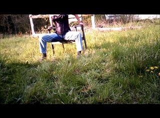 """Vorschaubild vom Privatporno mit dem Titel """"garten pipi"""""""
