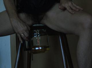 """Vorschaubild vom Privatporno mit dem Titel """"einfach nur pissen"""""""