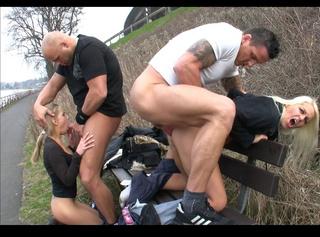 """Vorschaubild vom Privatporno mit dem Titel """"*~R(h)ein-Fick~*"""""""