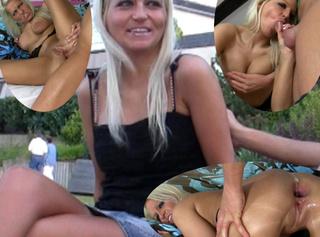 """Vorschaubild vom Privatporno mit dem Titel """"Popo-Fick mit süssem Jungschwanz (18)"""""""