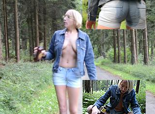 """Vorschaubild vom Privatporno mit dem Titel """"Besoffen in die Hose gepisst"""""""