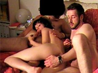 """Vorschaubild vom Privatporno mit dem Titel """"Krasser Sex mit User und Ex !!! - Teil 2"""""""