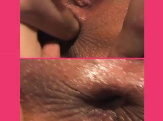 """Vorschaubild vom Privatporno mit dem Titel """"ANAL gefingert"""""""