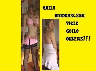 """Vorschaubild vom Privatporno mit dem Titel """"Modenschau die 2te"""""""