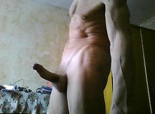 """Vorschaubild vom Privatporno mit dem Titel """"Wichsen im String"""""""